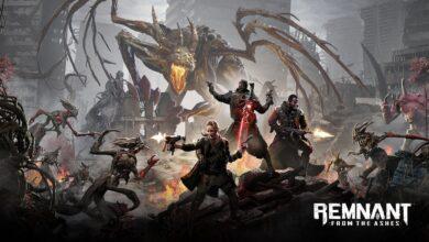 Photo of Remnant: From the Ashes va fi gratuit pe Epic Games Store saptamana viitoare