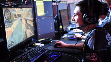 Photo of Shroud se intoarce pe Twitch – peste 500.000 de spectatori