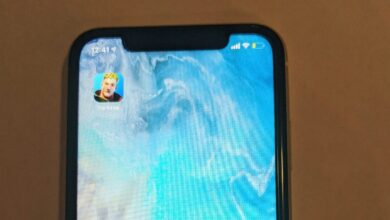 Photo of iPhone-urile cu jocul Fortnite preinstalat se vand la preturi ridicole