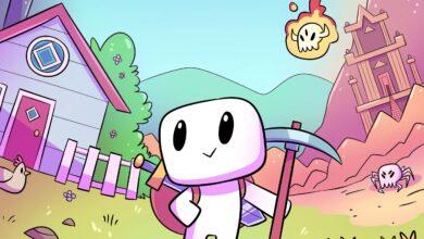 Photo of Jocuri foarte bune cu grafica pixelata – recomandarile mele