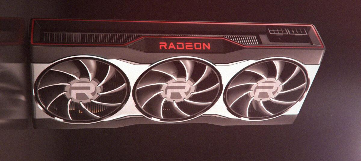 AMD Radeon 6000 RX 6900XT RX 6800XT RX 6800