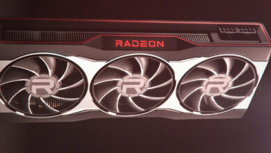 Photo of AMD prezinta in final designul de referinta – Radeon RX 6000