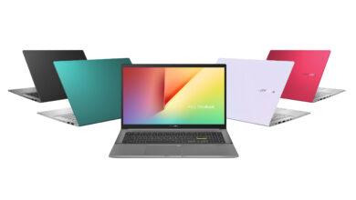 Photo of Laptopul ASUS VivoBook este disponibil cu procesor AMD Ryzen 4000