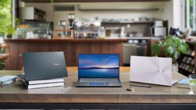 Photo of Seria ZenBook de la ASUS este disponibila si cu echipare Intel 11th Gen