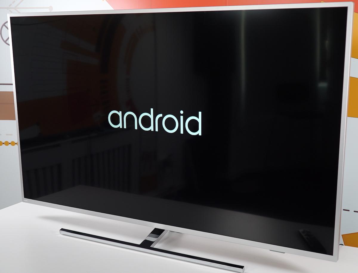 Televizor Android TV