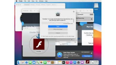 Photo of Apple a aprobat din greseala un program malitios deghizat in Adobe Flash