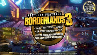 Photo of Borderlands 3 primeste upgrade gratuit la versiunea next-gen