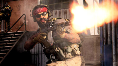Call Of Duty Warzone Activision