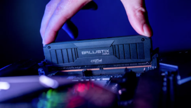 Photo of Crucial a lansat cel mai rapid kit de memorie RAM DDR4 din lume!