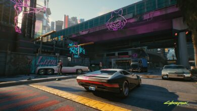Photo of Cyberpunk 2077 are o poveste principala ceva mai scurta