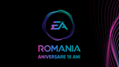 Photo of EA Romania aniverseaza 15 ani de activitate