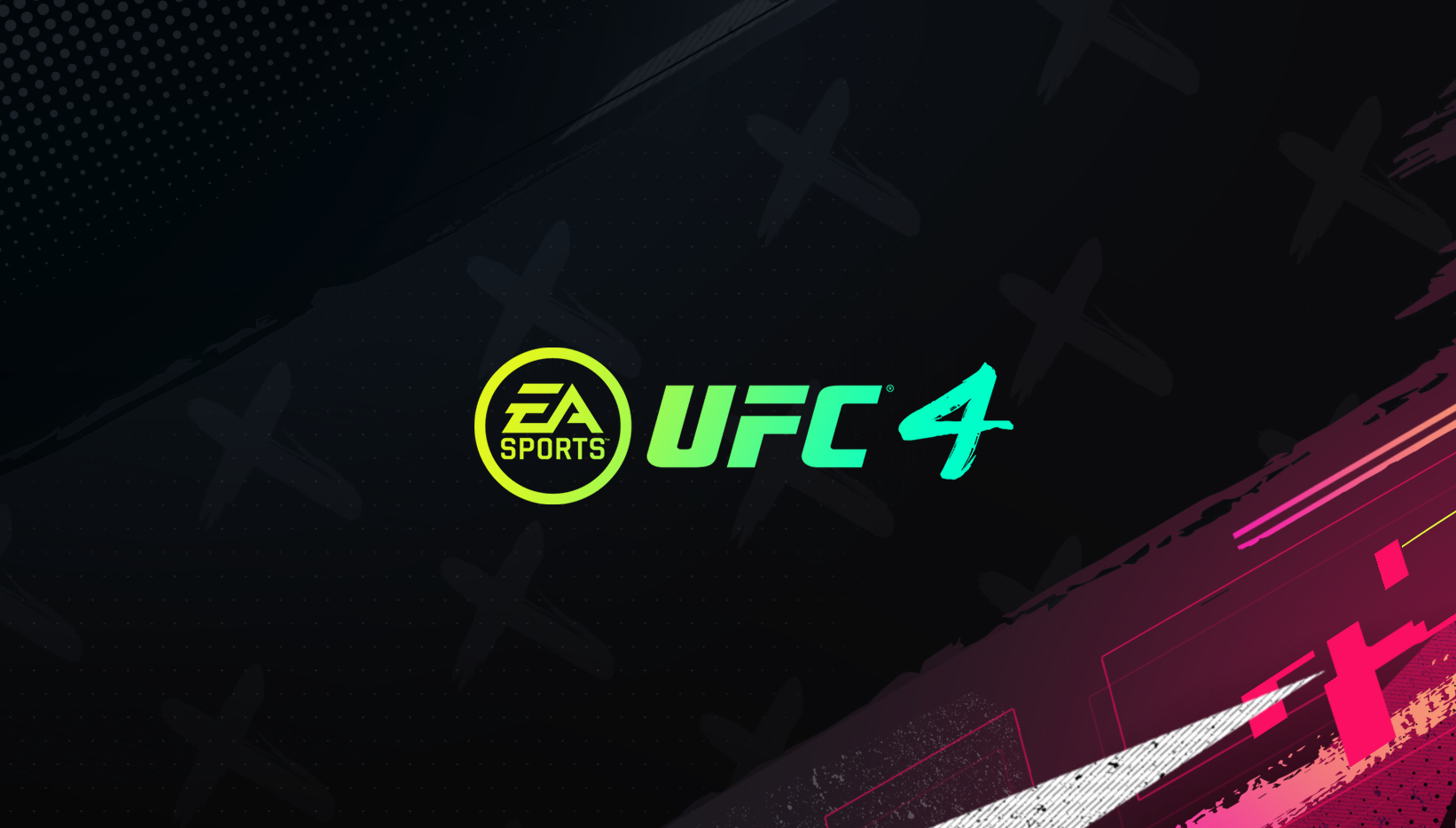 EA SPORTS™ UFC® 4 Feature Image
