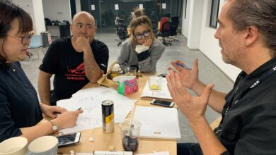 Photo of IKEA colaboreaza cu ASUS ROG pentru a crea mobilier de gaming