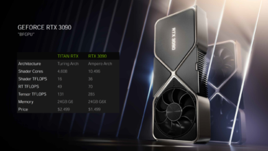 Photo of NVIDIA RTX 3080 a fost testata in Ashes Of The Singularity?