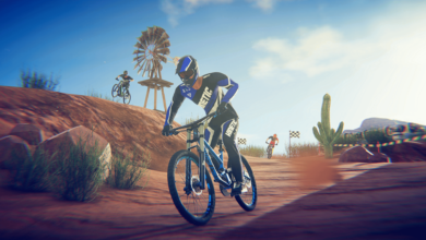 Photo of Review Descenders – Atentie, cad biciclisti!