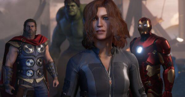 Review Marvel's Avengers
