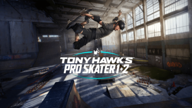 Photo of Review Tony Hawk's Pro Skater 1 + 2 – Un mix de generatii!