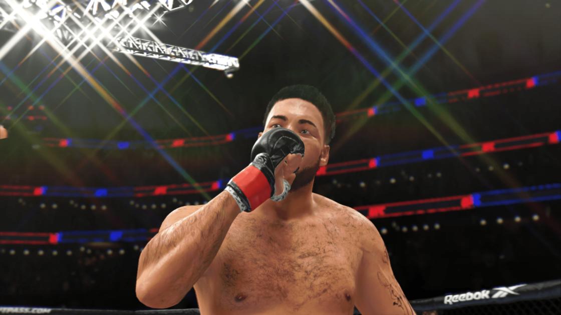 Review EA Sports UFC 4