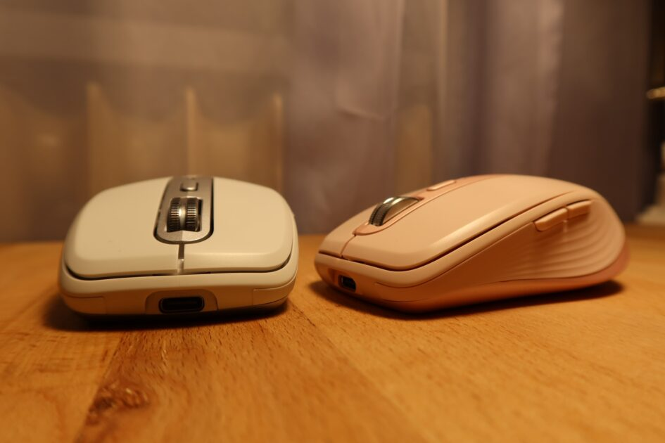 Review Logitech MX Anywhere 3
