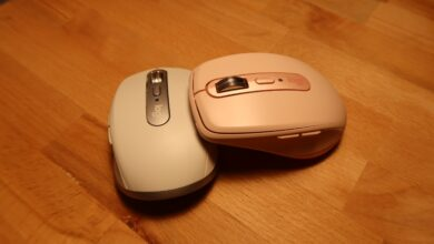 "Photo of Logitech MX Anywhere 3 este noul ""go-to"" cand vine vorba de un mouse versatil"