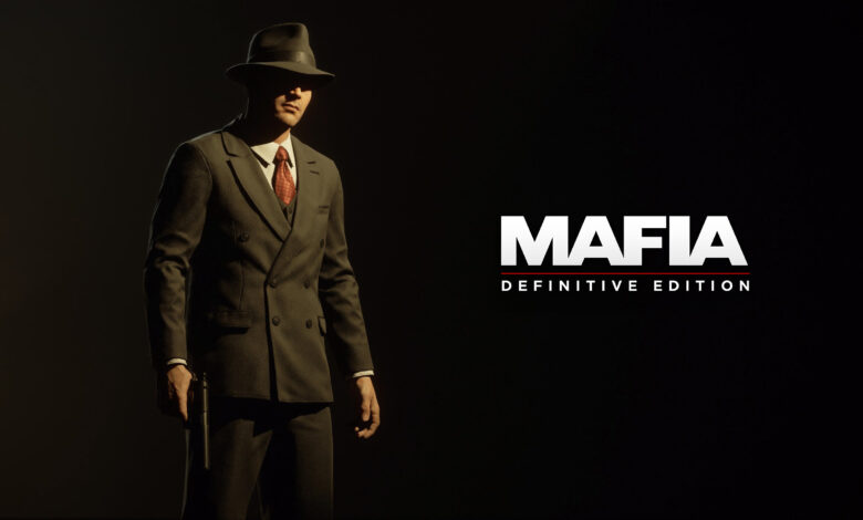 Review Mafia Definitive Edition