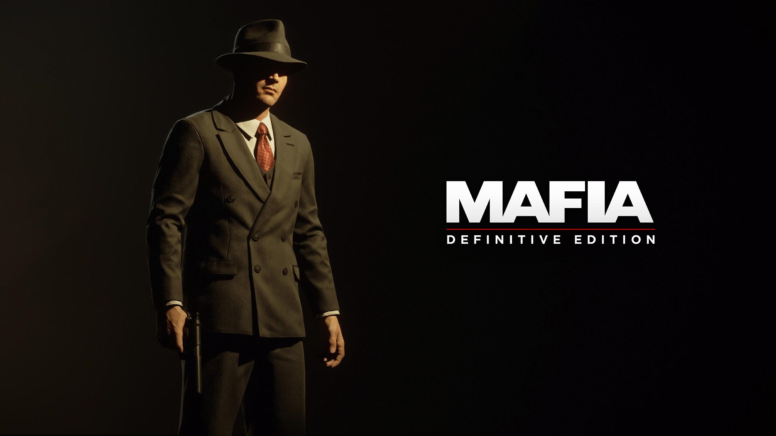 Review Mafia Definitive Edition