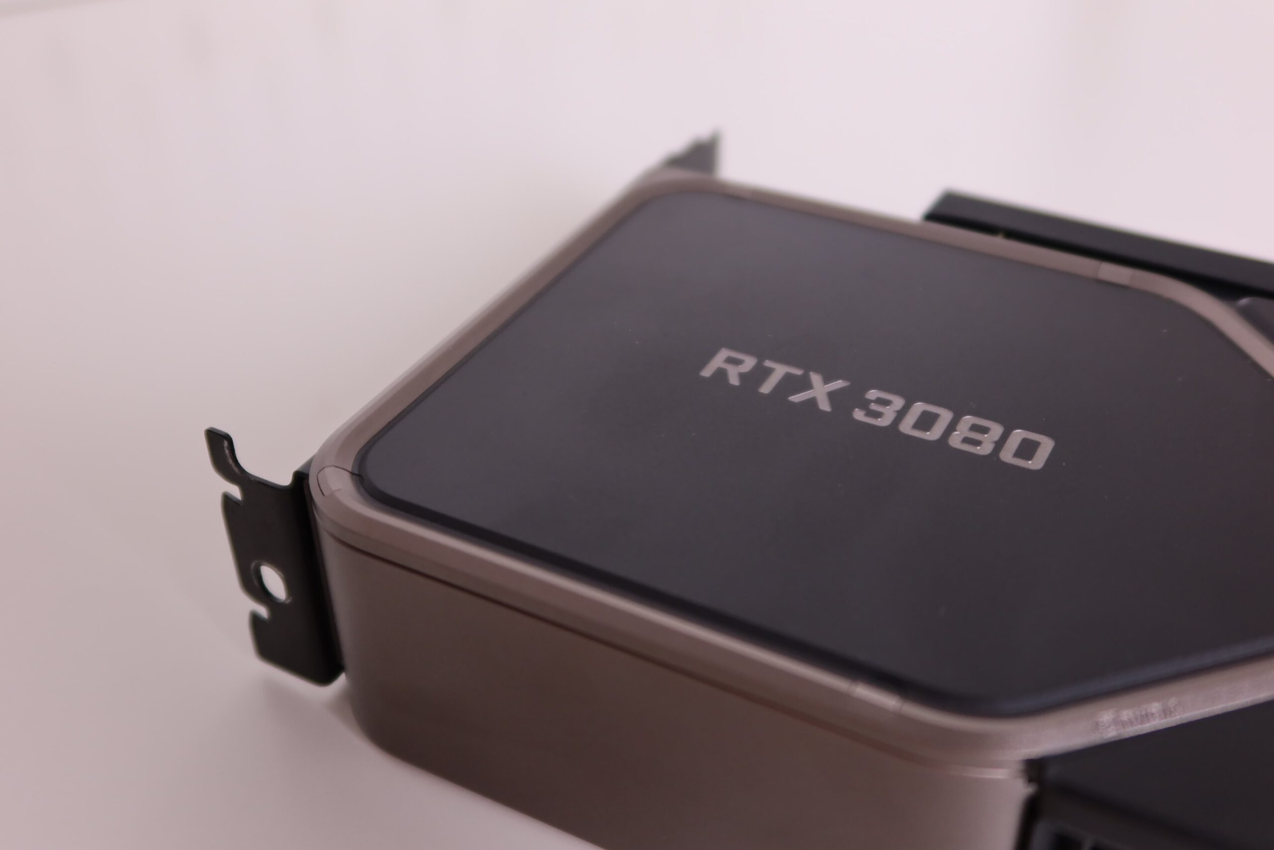 Review NVIDIA GeForce RTX 3080 Founders Edition