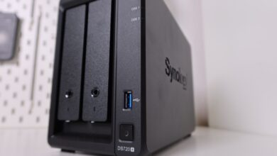Photo of Am folosit Synology DS720+ pentru a stoca jocurile de pe toate PC-urile din casa!