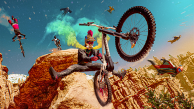 Riders Republic Ubisoft Forward Septembrie 2020