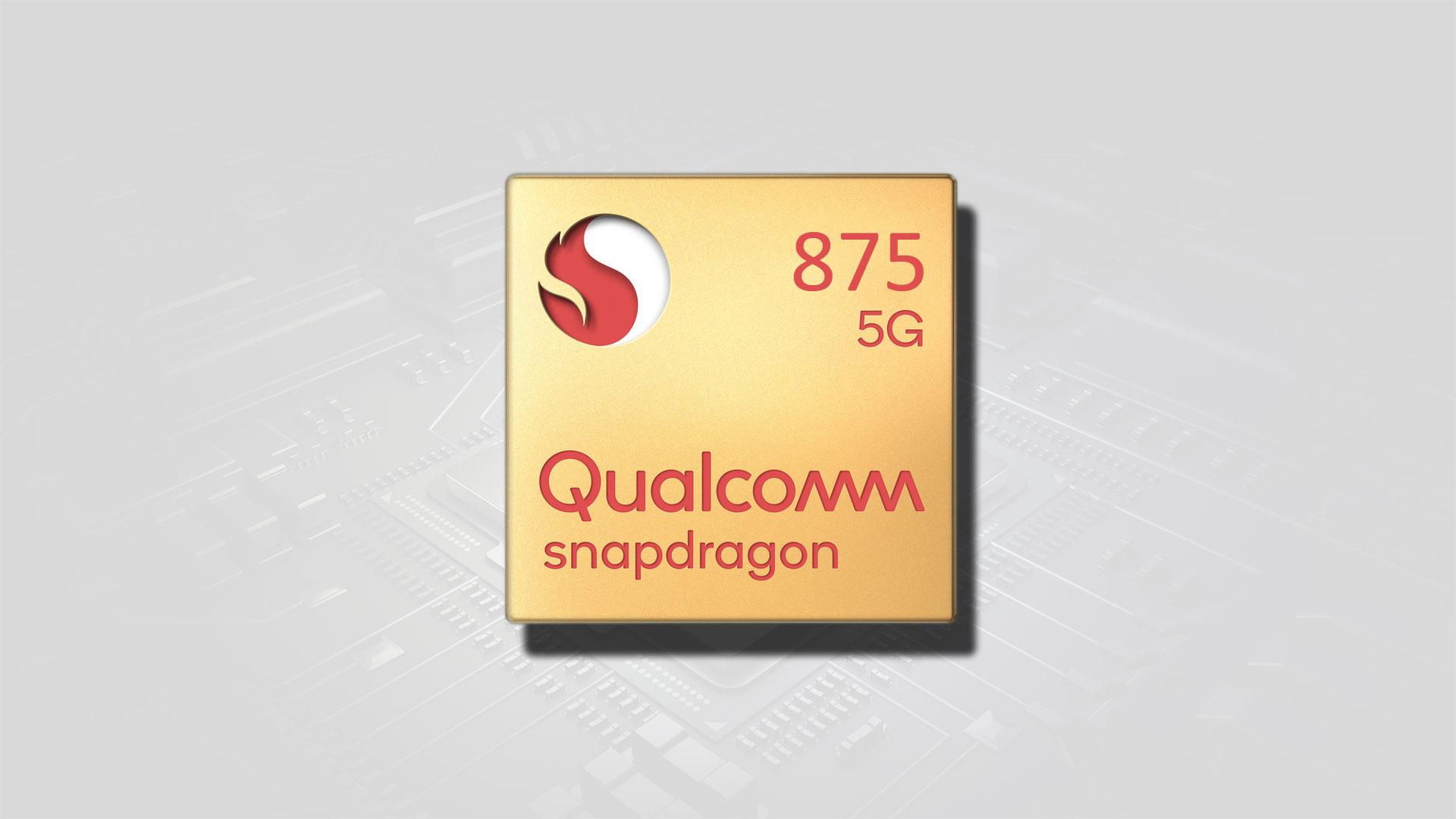 Samsung Snapdragon 875