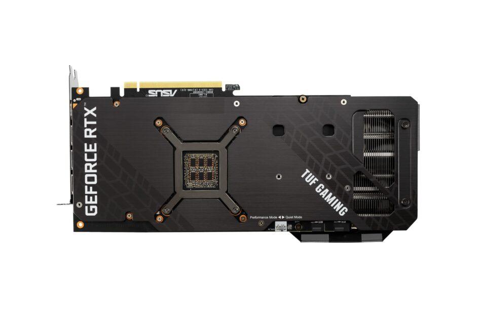 TUF Gaming GeForce RTX 3080