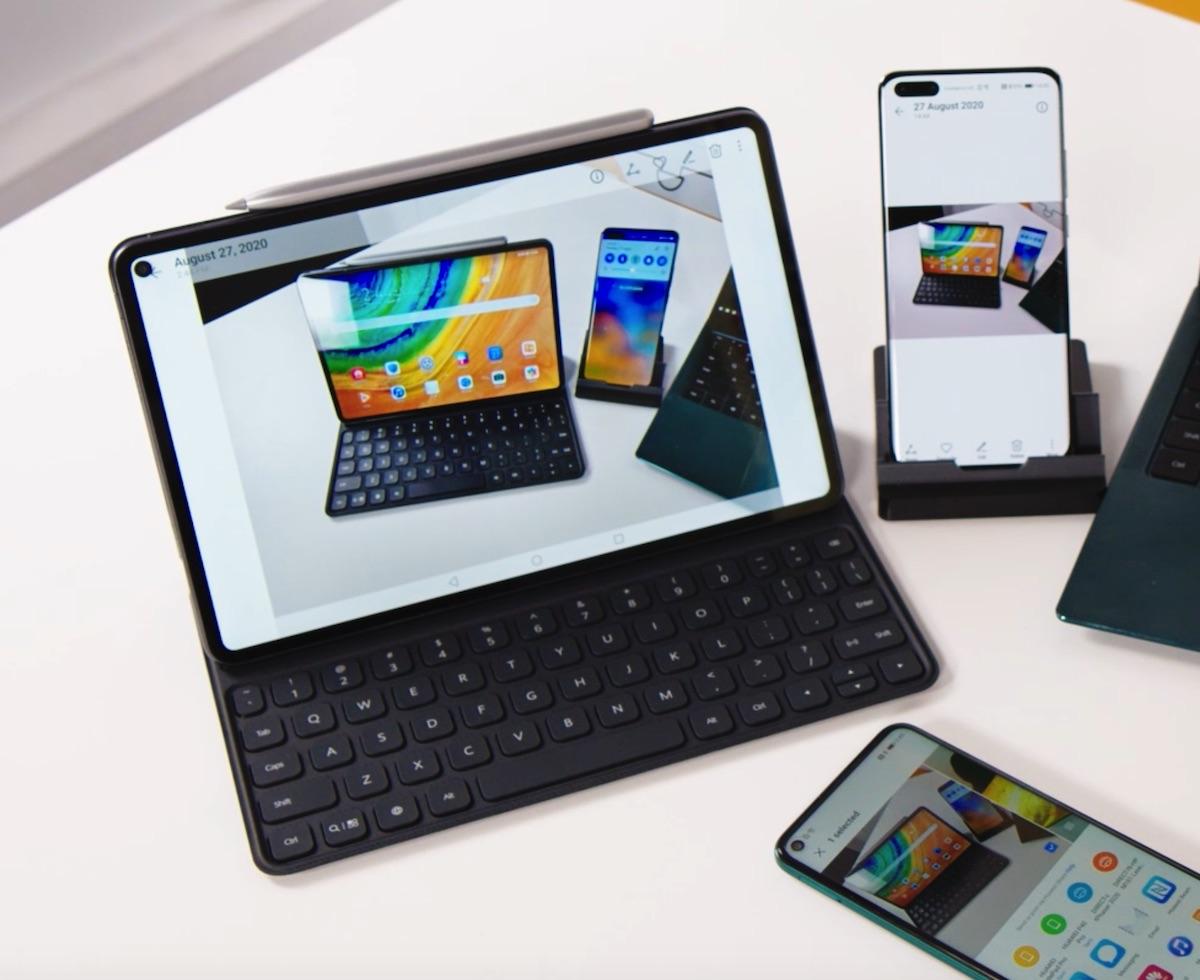 Transfer de la telefon la telefon sau tableta