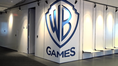 Warner Bros Gaming