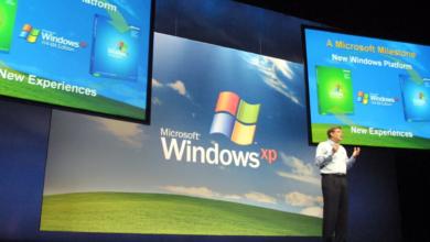 Photo of Codul sursa din spatele lui Windows XP a ajuns pe internet