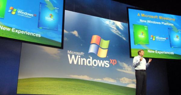 Cum a ajuns codul sursa din spatele lui Windows XP pe internet?