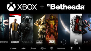 Photo of Microsoft a cumparat studiourile din spatele The Elder Scrolls, Fallout si Doom!