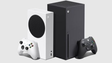 Photo of Xbox Series S nu poate rula jocuri de Xbox One X