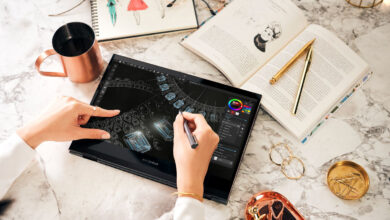 Photo of ASUS a anuntat laptopurile ZenBook S si ZenBook Flip S