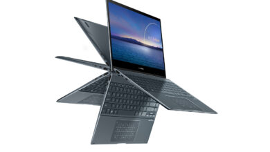 Photo of Laptopul convertibil ASUS ZenBook Flip 13 este disponibil in Romania