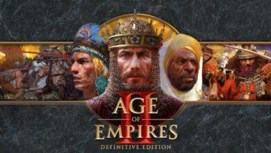 Photo of Age of Empires 2 aduce un mod battle royale si o multime de schimbari