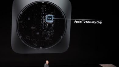Photo of Computerele Apple echipate cu cipul T2 vor putea rula continut 4K HDR pe Netflix