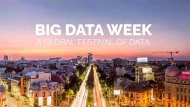 Photo of Bucharest Big Data Week este live si ne prezinta noua frontiera a business-ului