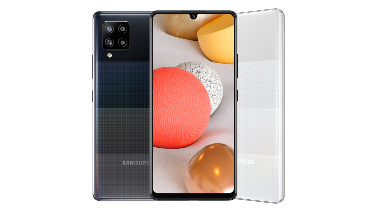 Galaxy A42 5G Feature