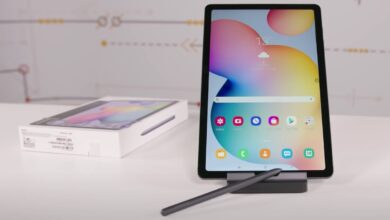 Photo of Galaxy Tab S6 Lite – O tableta solida si relativ ieftina, care are si Pen!