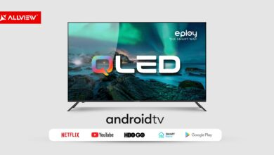 Photo of Allview lanseaza primele televizoare QLED cu Android TV