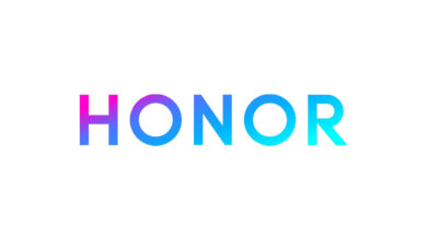 Logo Honor Huawei Feature