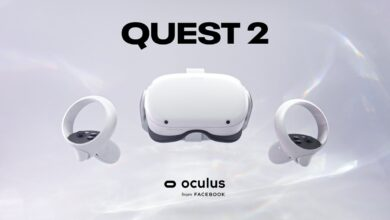 Oculus Quest 2 Feature