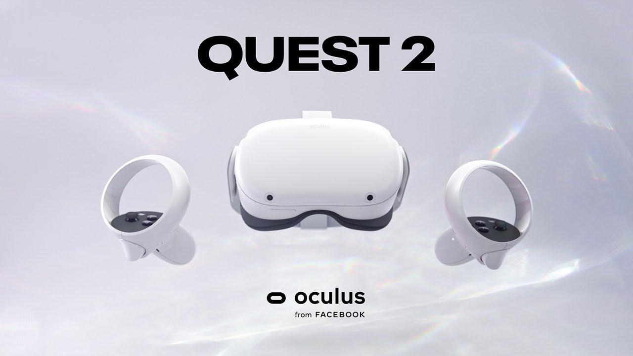 Oculus Quest 2 Feature