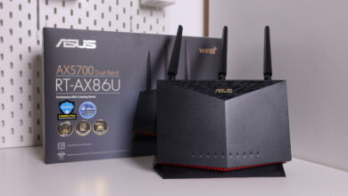 Photo of ASUS RT-AX86U sau cum sa-ti faci un upgrade de viitor pentru conexiunea de acasa