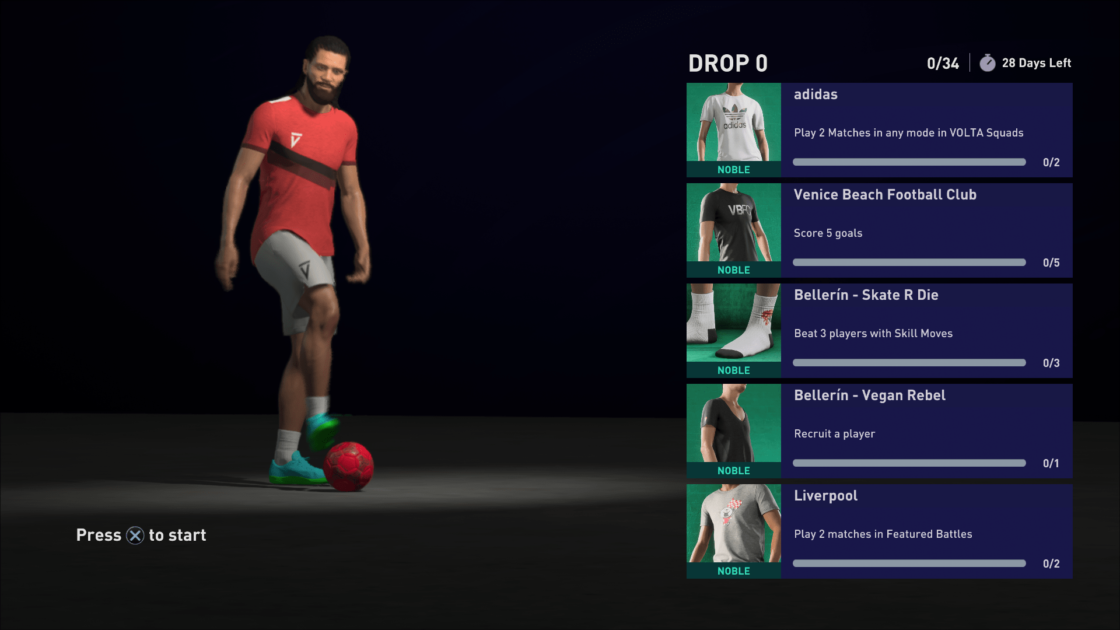 Review FIFA 21